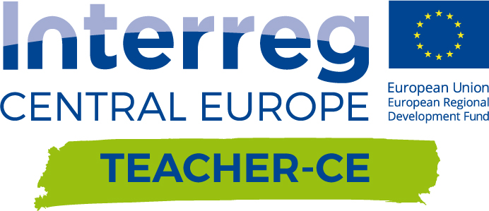 logo TEACHER-CE